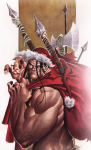 Rage Website Intro Christmas