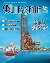 Bulles en Seyne 2012