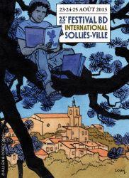 Festival BD de Solliès-Ville 2013