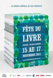Fête du Livre du Var 2013