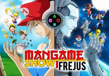 Mangame Show Fréjus 2015