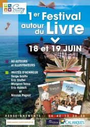 Festival Autour du Livre 2016