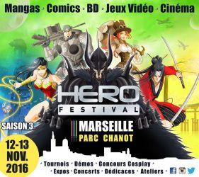 Hero Festival 2016