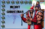 2012-12 Christmas Rage by Fabien Laouer US