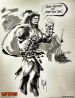 2014-12 Xmas Rage by Alan Quah