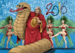 2016-01 New Year Rage by Stéphane Degardin (with High Priest Gohnar, Morthog & Friends)