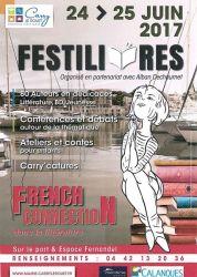 2017-06-24 - Festilivres de Carry Le Rouet